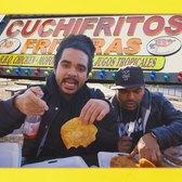 Cuchifrito - The Soul Food Trap Anthem