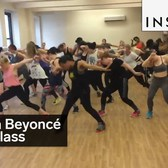 Beyoncé dance classes