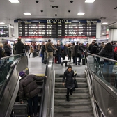 What makes New York's Penn Station suck so bad?