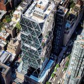 Hearst Tower, Midtown, Manhattan