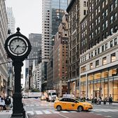 5th Avenue, Midtown, Manhattan