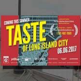 Taste of LIC  2017