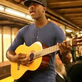 AMAZING Subway Busker in NYC Incredible voice!! Artist: DAMIYR