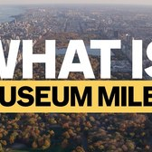 What is Considered Part of NYC's Museum Mile?