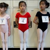 The Very Tiny Dancers | The Daily 360 | The New York Times