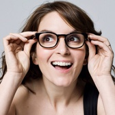 Goofball | My most revered idols in life is Tina Fey. To me there is nothing more powerful than a spunky, intelligent lady with a great sense of humor. Growing up watching the cast of Saturday Night Live eventually become dominated by strong female leads inspired me to become a strong independent woman myself. What Tina Fey represents to me is the ability to make the characteristics that usually alienate people into positive characteristics. She is never too embarrassed to go further by constantly poking fun at herself while remaining positive. Finding the funny side of things has been a great way for me to look at life.