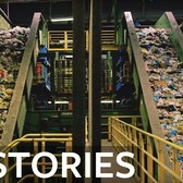Sims Recycling Plant in Brooklyn Uses Advanced Tech to Keep the Streets Clean | BK Stories