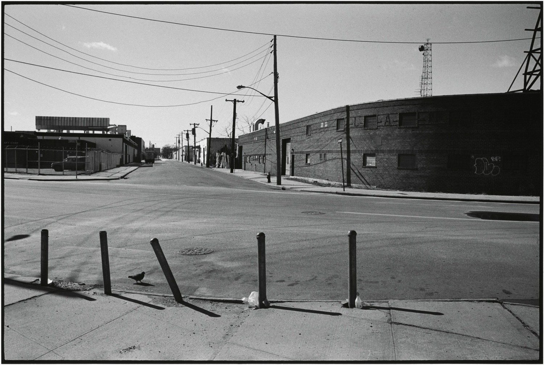 Castle Hill, Bronx, 7 March 1999.