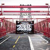 Williamsburg Bridge, New York, New York