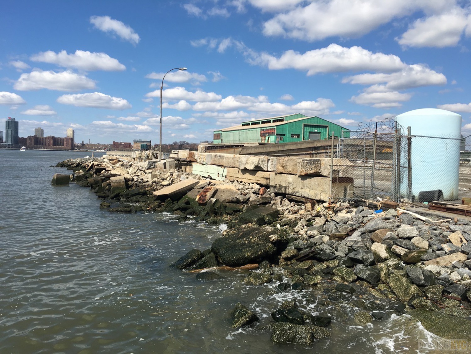 Manhattan's Last Remaining Section of 13th Avenue