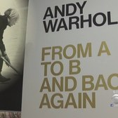 New Andy Warhol Exhibit Opens At The Whitney