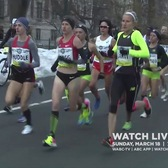 2018 United Airlines NYC Half | Watch Live