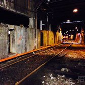 Track 61, a secret train track hidden in the depths of Grand Central Terminal