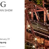 Holiday Train Show® Sneak Peek
