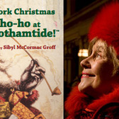 A New York City Christmas: Ho-Ho-Ho at Gothamtide!