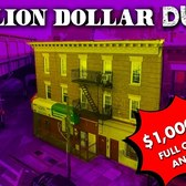 Million Dollar Dumps  | This $1M dump puts the 'stye' in Bed-Stuy