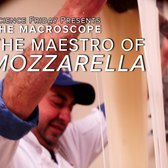 The Maestro of Mozzarella
