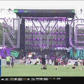 Previewing New York City's Homecoming Concert In Central Park