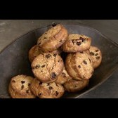 Malted Oatmeal Cookies | Potluck Video