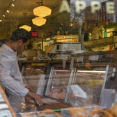 Russ & Daughters, Lower East side, Manhattan