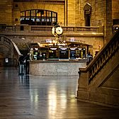 Grand Central Terminal, Midtown, Manhattan