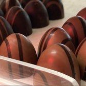 Behind The Scenes At A Chocolate Lover's Paradise