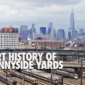 A Short History of the Sunnyside Yards