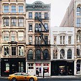 Broadway, SoHo, Manhattan