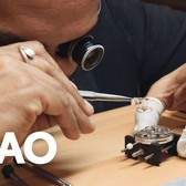 The Science of Watchmaking is Incredibly Exquisite