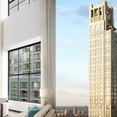 Inside New York's Skinniest Skyscraper