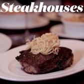 Inside NYC's Best Steakhouses - NYC Dining Spotlight, Episode 10