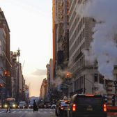 5th Avenue and 23rd Street, Flatiron District, Manhattan