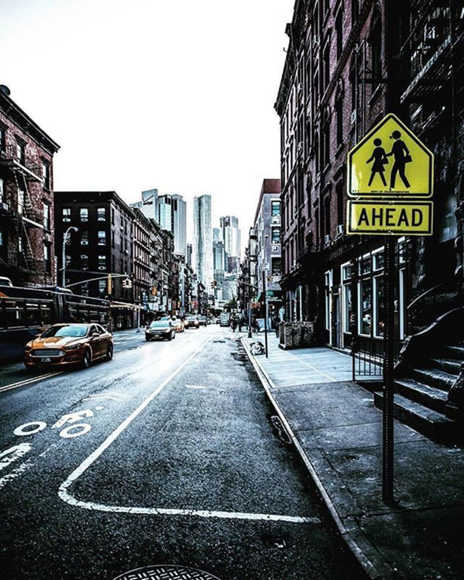 New York, New York. Photo via @m_bautista330 #viewingnyc #newyorkcity #newyork