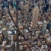 New York, New York. Photo via @killahwave #viewingnyc #nyc #newyork #newyorkcity #empirestatebuilding