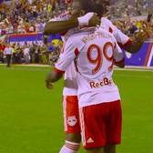 BRADLEY WRIGHT-50: All of BWP's Goals with the Red Bulls