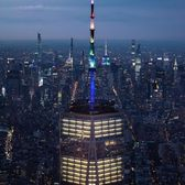 One World Trade Center, Financial District, Manhattan