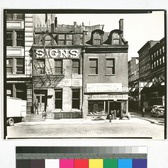 Broome Street, Nos. 504-506, Manhattan.