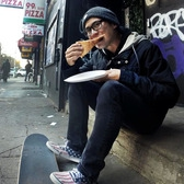 Meet the man who is trying to eat (and review) every dollar slice in nyc
