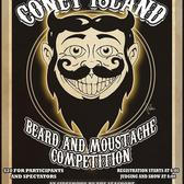 The 9th Annual Coney Island Beard And Moustache Competition