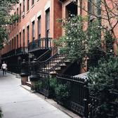 East Village Townhouses