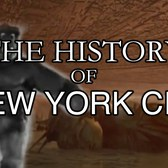 The History of New York City | #Sketches