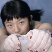 The Best Female Rock Climber In the World is 14 Years Old