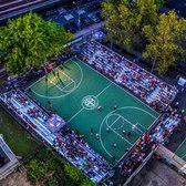 Dyckman Courts in Inwood NYC
