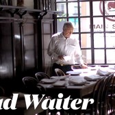 The Old School Brooklyn Steakhouse Head Waiter That's Beloved by Guests  - Staff, Episode 6