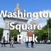 Exploring NYC: Washington Square Park