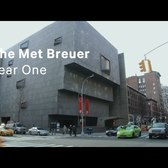 The Met Breuer: Year One