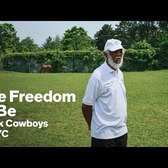 The Freedom to Be: Black Cowboys in NYC