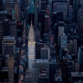 Chrysler Building, Midtown Manhattan