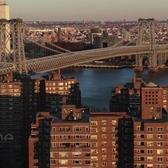 NYC, Harlem & Crown Heights Drone