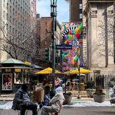 Herald Square, Midtown, Manhattan